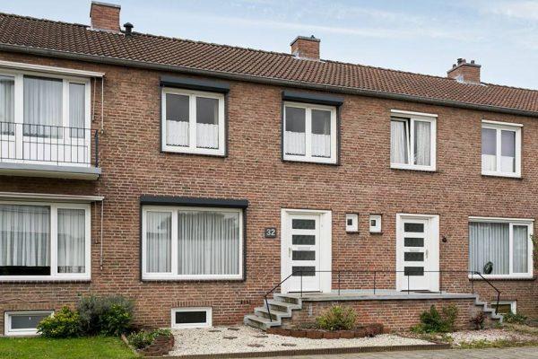 Burgemeester Willemstraat 32 Hoensbroek
