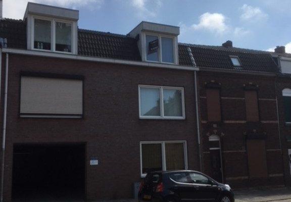 Beekhoverstraat 11D Geleen