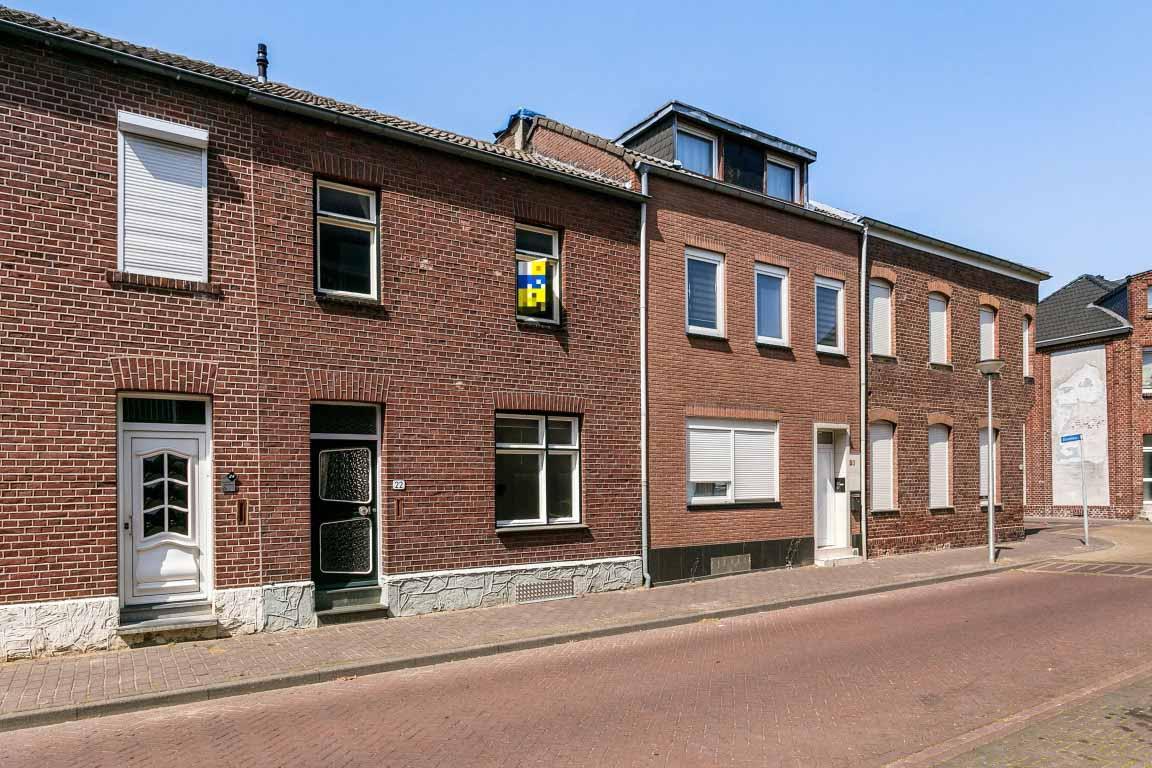 Vroenstraat 22 Kerkrade