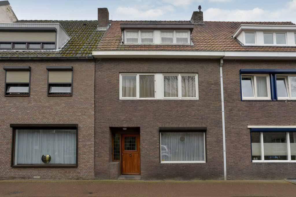 Oude Broeksittarderweg 7a sittard