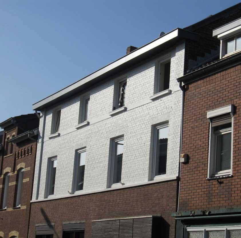Huur appartementen in Kerkrade Bleijerheide