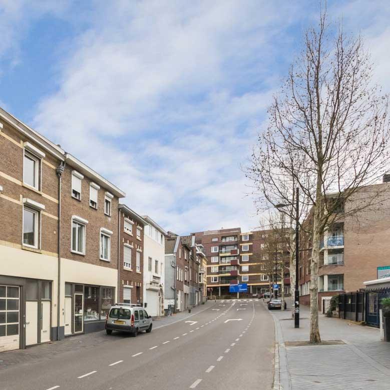 Huur appartementen in Valkenburg, Zuid-Limburg