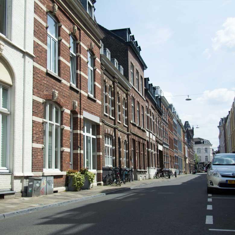 Vastgoedbeheer in Maastricht