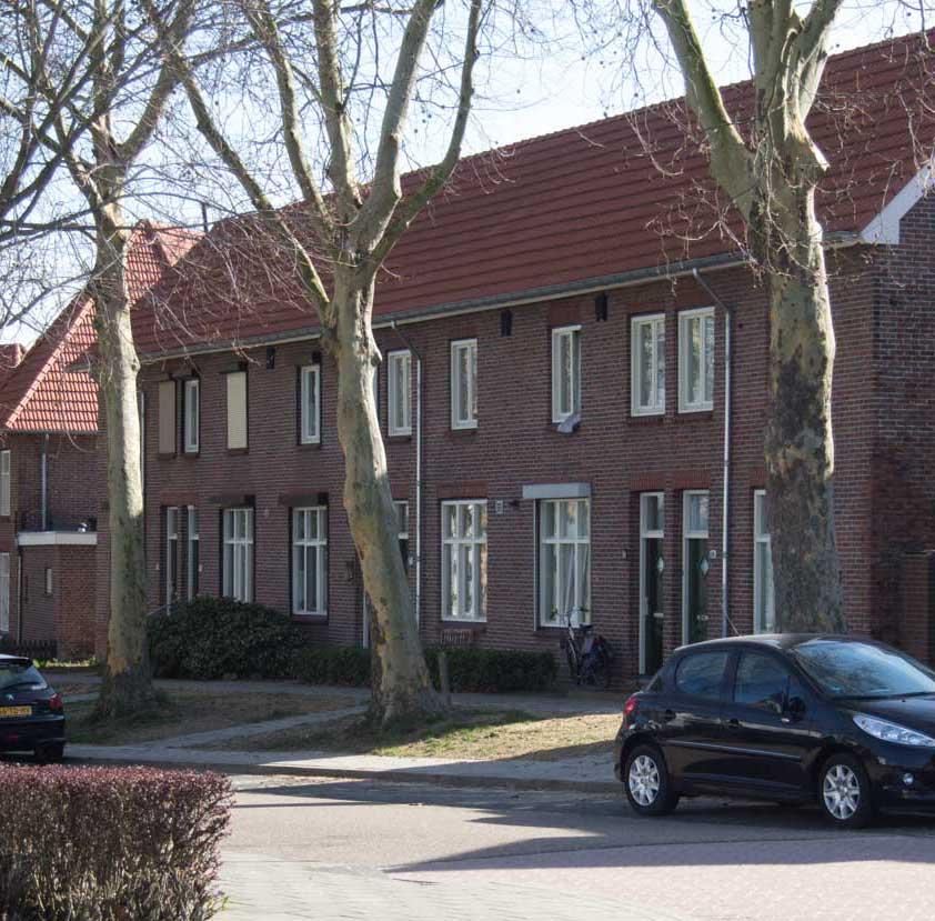 huurwoningen in Heerlen
