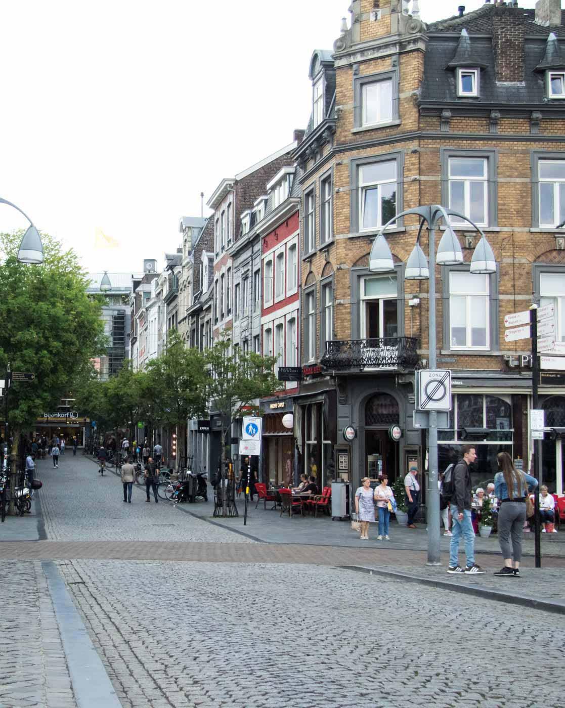 woningen Maastricht
