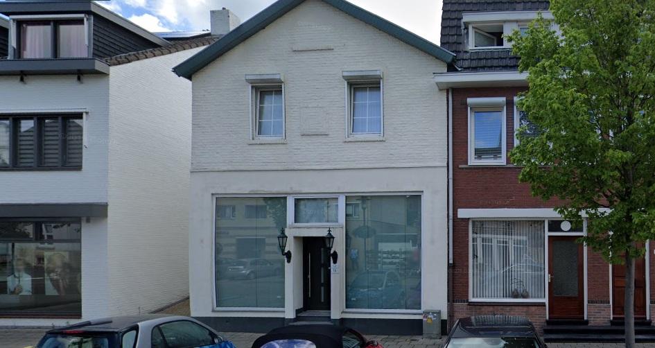 Wilhelminastraat 16 Bocholtz